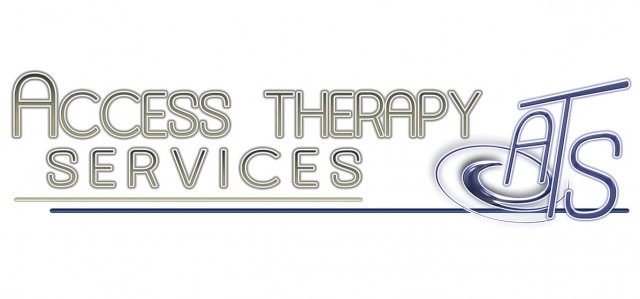 Access Therapy Services (2010 Design)