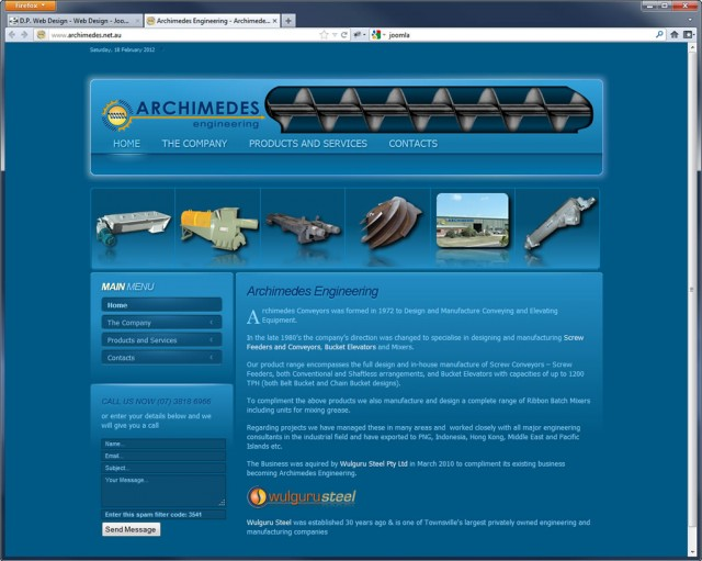 Archimedes Engineering