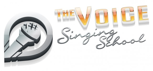 The Voice Singing School (2011 Design)